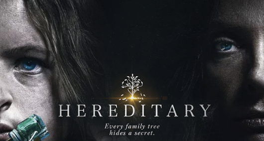 Hereditary movie review Movies Of 2018