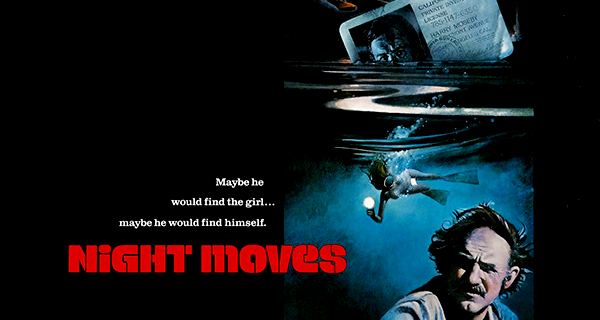 Night Moves (1975) movie review