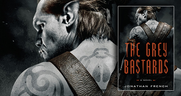 The Grey Bastards book review