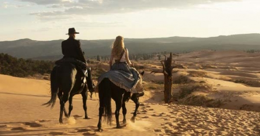 Westworld 2.10 The Passenger