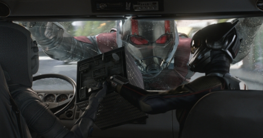 Marvel Studios ANT-MAN AND THE WASP