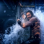 Aquaman starring Jason Momoa