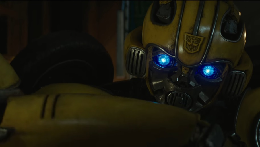 Bumblebee First Trailer For Transformers Spinoff Released