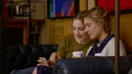 Greta Gerwig Sets Sights On Little Women