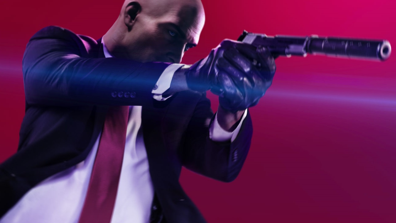 e3 2018 hitman 2 announce and gameplay trailers. Black Bedroom Furniture Sets. Home Design Ideas