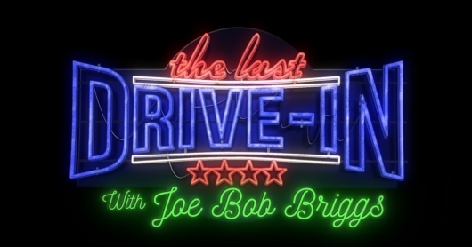 The Last Drive-In