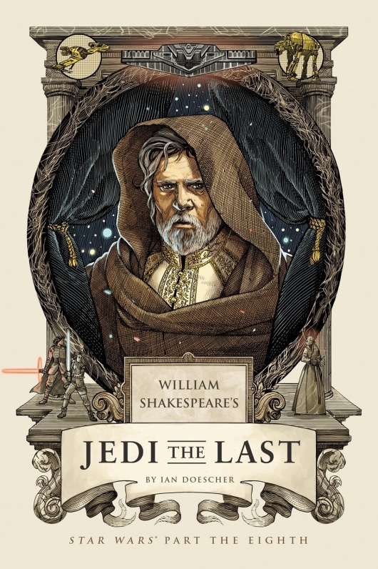 Star Wars Jedi the Last
