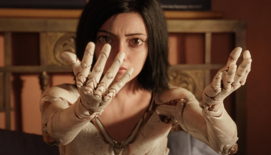 Fox Shifts Release Dates For Alita: Battle Angel Dark Phoenix