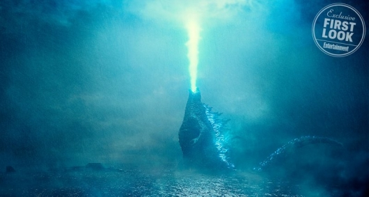 Godzilla: King of the Monsters First Look #1