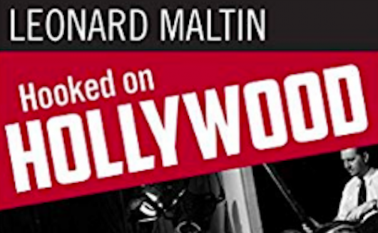 Hooked on Hollywood Header