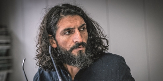 Numan Acar Joins Spider-Man: Far From Home