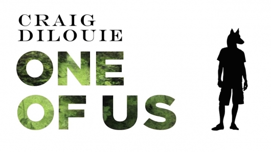 One Of Us by Craig DiLouie book cover banner