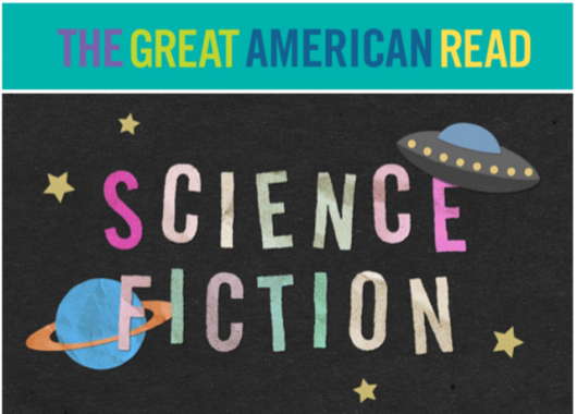 PBS Great American Read: History of Science Fiction Video