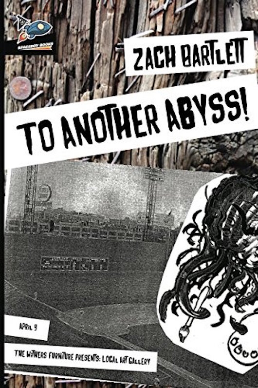 To Another Abyss cover
