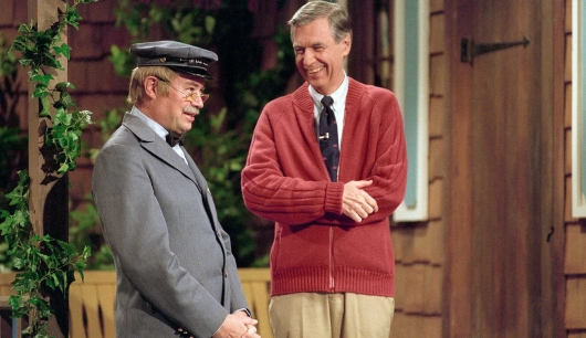 Mr. Rogers Doc Be My Neighbor Review
