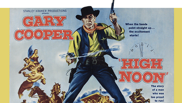 High Noon review