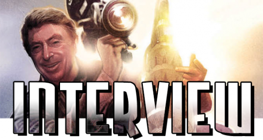 Interview with Steve Mitchell