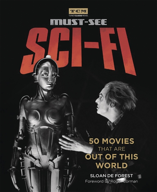 TMC Must-See Sci-Fi cover