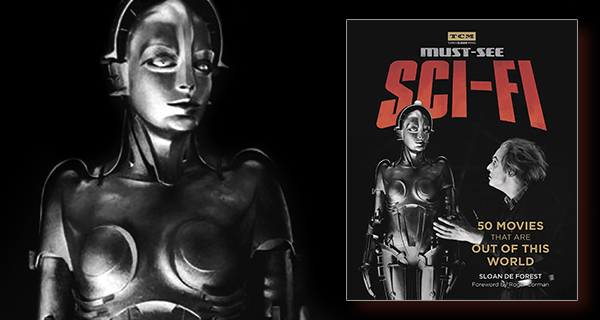 TMC Must-See Sci-Fi review