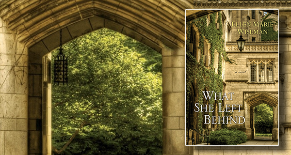 What She Left Behind book review