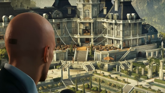 "Hitman 2 ""World of Assassination"" Trailer"