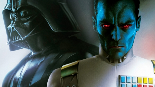 Star Wars: Thrawn: Alliances
