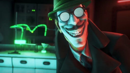 We Happy Few Header Image