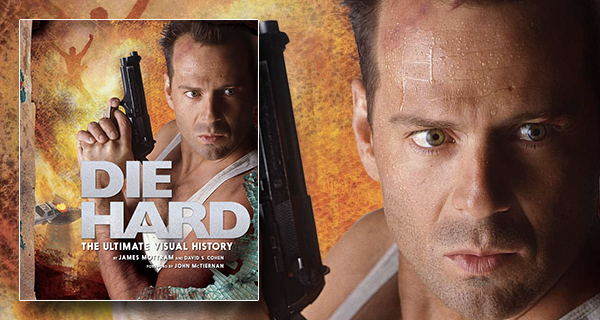 Die Hard: The Ultimate Visual History review