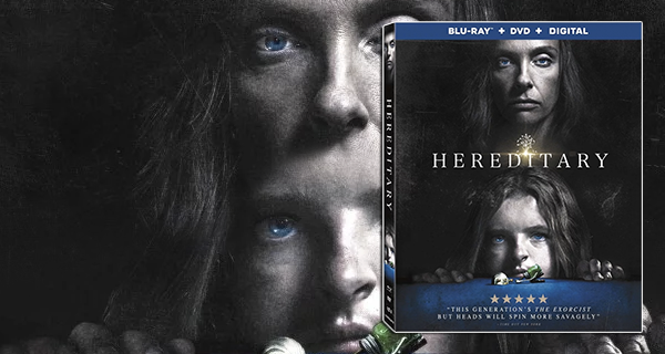 Hereditary review