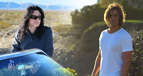 Interview: Tommy Wiseau and Greg Sestero