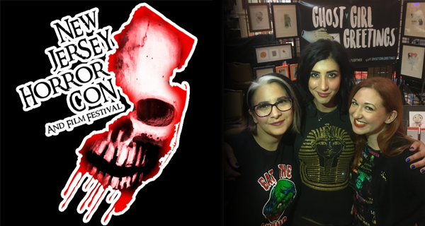 New Jersey Horror Con 2018 Vendor Spotlight