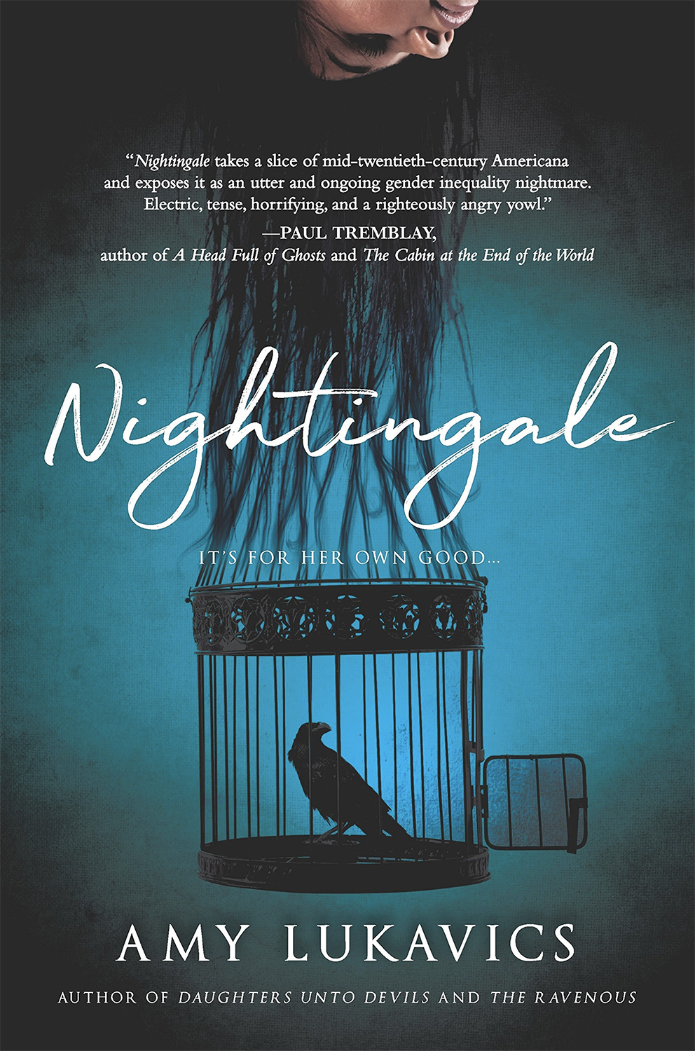 nightingale book cover