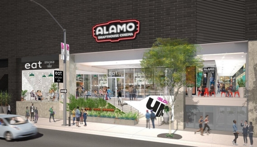Alamo Drafthouse Coming To Los Angeles and Manhattan