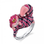 AW Disney x RockLove Cheshire Ring
