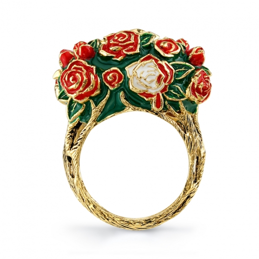 AW Disney x RockLove Rose Ring