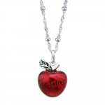 Disney x RockLove Apple Necklace Snow White