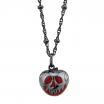 Disney x RockLove Snow White Evil Apple Necklace