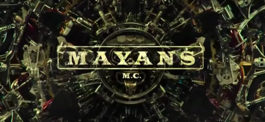 Mayans MC 102 Header