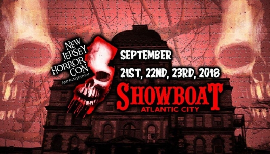 2018 NJ Horror Con and Film Festival