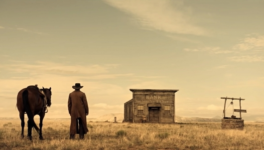 The Ballad of Buster Scruggs, The Coen Brothers