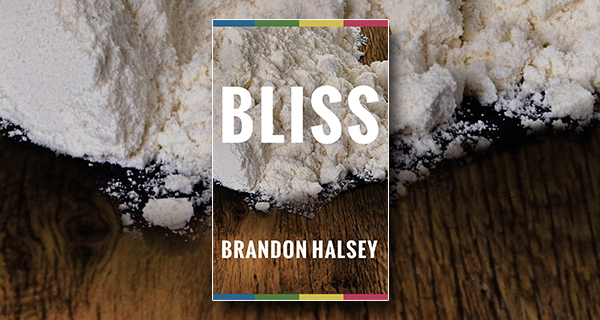 Bliss by Brandon Halsey