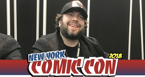 Dan Fogler interview