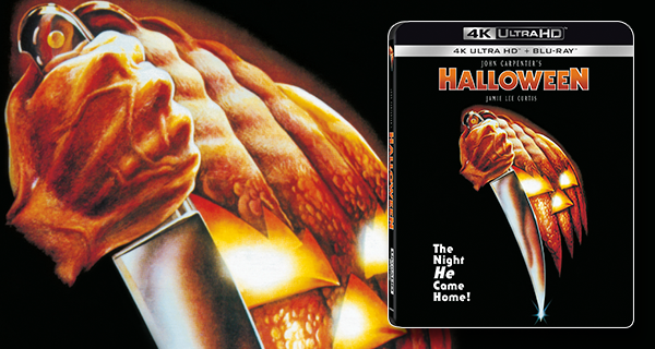 Halloween Ultra 4K HD Blu-ray review