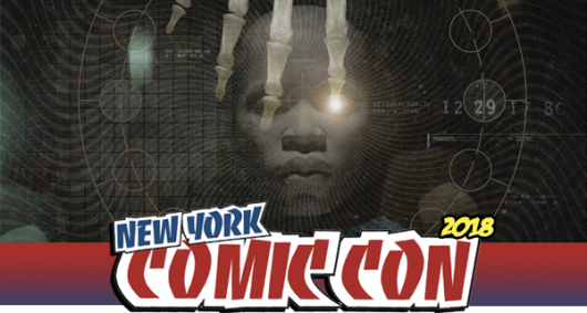 Mike Sizemore interview Storm King Comics