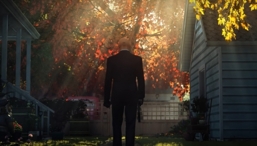 Hitman 2 Whittleton Creek