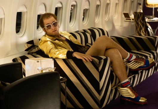 ROCKETMAN Elton John biopic