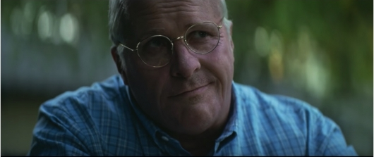 Vice Starring Christian Bale As Dick Cheney