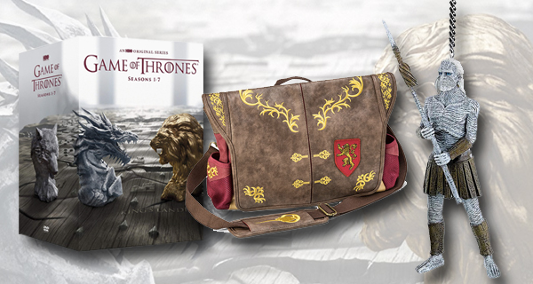 Game of Thrones Gift Guide