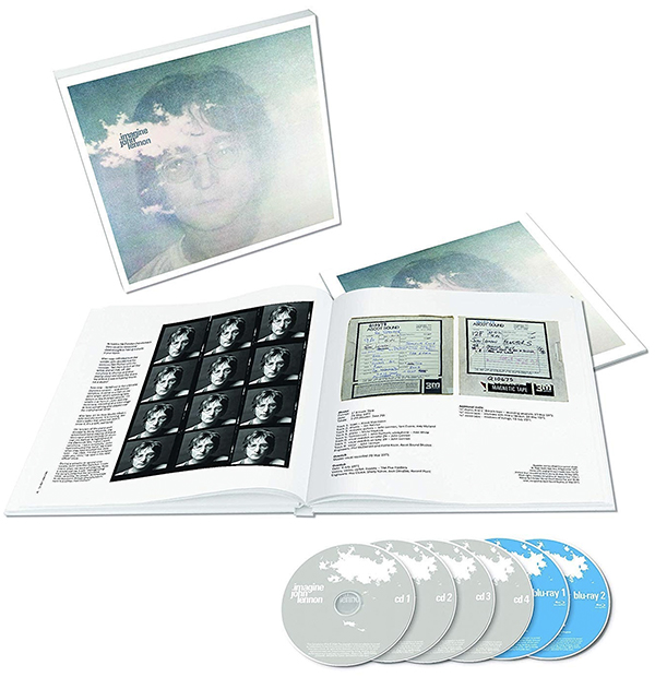 John Lennon: Imagine – The Ultimate Collection