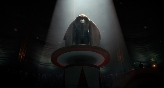 Dumbo Trailer Header